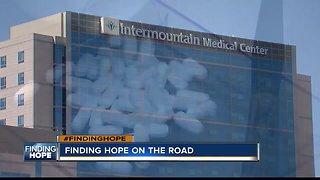FINDING HOPE: Opioids in Utah