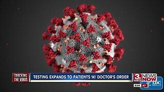 Tracking the Spread of the Coronavirus