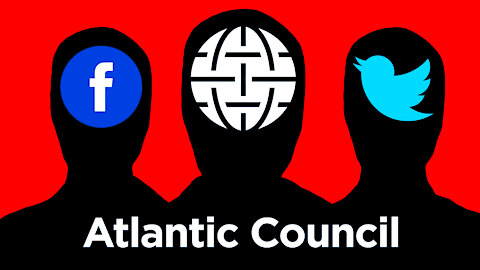 Facebook's Partner: The Atlantic Council (5 Frightening Facts)