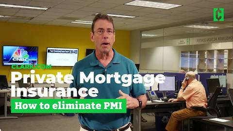 How to ditch private mortgage insurance