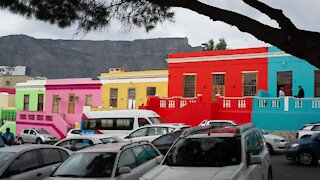 South Africa - Cape Town - Bo-Kaap lockdown (EVc)
