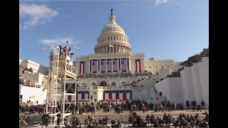 Local elected leaders react to President Biden's inauguration