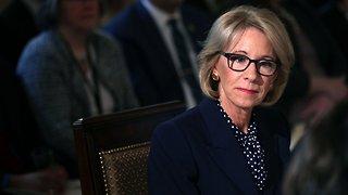 House Democrats Slam Proposed Education Department Budget Cuts