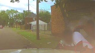Officer-involved shooting in Detroit