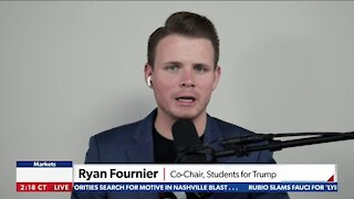 FOURNIER: CONGRESS MUST OBJECT TO ELECTORAL COLLEGE VOTE OR BE HELD ACCOUNTABLE