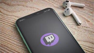Twitch Suspends Trump's Channel