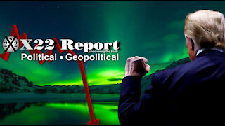 Ep. 2326b - The [DS]/MSM Start To Shift Their Narrative, Dark Winter, The World Is Watching