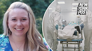 'I'm sorry, but it's too late': Alabama doctor tells unvaccinated, dying COVID patients