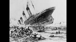 Titanic White House