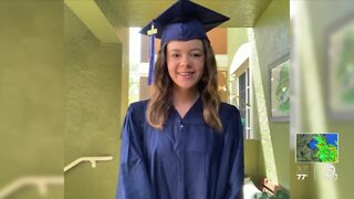 Virtual graduations start this week