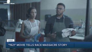 '1921' tells Tulsa Race Massacre story