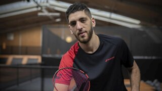 From Damascus To Tokyo: Syrian Refugee To Compete At Olympics