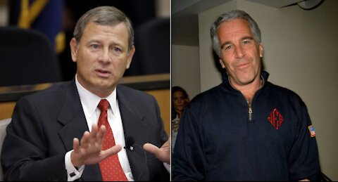 Lin Wood Jan. 19, 2021 Video Drops 1-4 re Chief Justice Roberts and Epstein