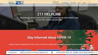 United Way of the Midlands making it easier to find help