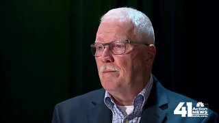 One-on-one with Dr Lee Norman