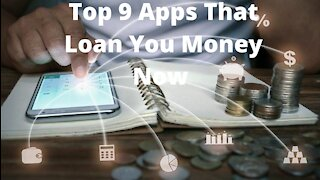 Top 9 Apps That Loan You Money Now Payday Loan Alternatives