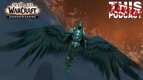 World of Warcraft Shadowlands 9.1 - Sanctum of Domination, The Nine (Raid Finder Difficulty)