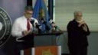 June 24: Tulsa officials provide COVID-19 update