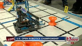U.S. Open Robotics Championship