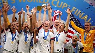 U.S. Women's Soccer Team Ends Talks With U.S. Soccer Federation