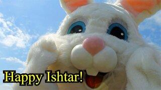 Happy Moon God Day - aka Easter