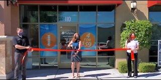 Nevada's first NuSpine center opens in Henderson