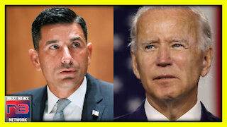 Chad Wolf SLAMS Biden for His ILLEGAL Immigration Action