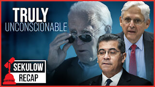 Revealed: Biden Admin's True Colors