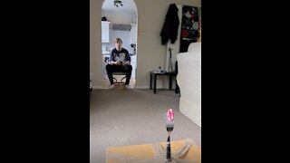 Incredible Trick Shot Compilation!