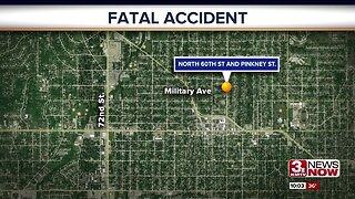 Pedestrian vs. Vehicle Fatal Accident