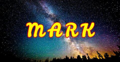 Word of God - Mark - Book 42