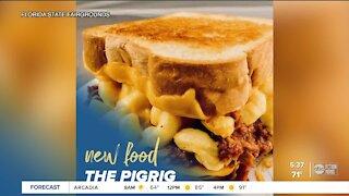 2021 Florida State Fair food, promotion days