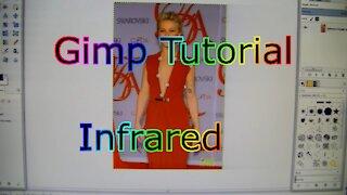 Gimp Tutorial Infrared