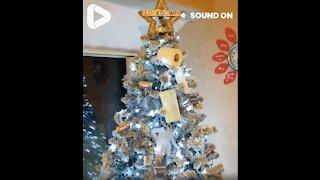 Incredible Christmas Tree Compilation