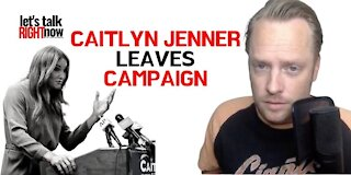 Caitlyn Jenner Leaves Campaign to Film Celebrity Big Brother