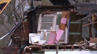Infamous Green motel demolished, 1991 triple murder remains unsolved