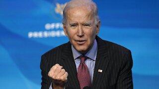 President-elect Joe Biden To Unveil Coronavirus Plan
