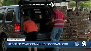 Community Food Bank of Southern Arizona plans virtual hunger walk amid ongoing pandemic