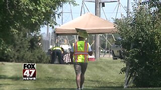Rieth-Riley strike stops several Mid-Michigan road construction projects