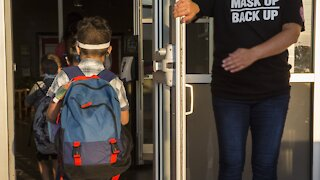 School Lunch Program Extended During Coronavirus Pandemic