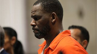 New Charges Against R. Kelly In NY