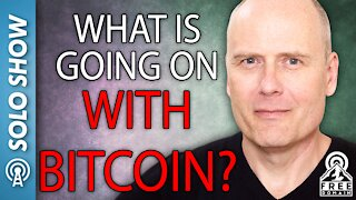 What's Going on with Bitcoin?