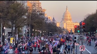 March for Trump | Million MAGA March | Washington DC | 2020-11-14 I IMG_2049
