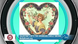 Valentine's Day History // Molly Brown Museum