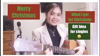 What I Got For Christmas -Merry Christmas Vlog