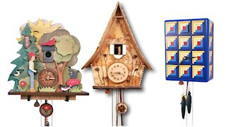 The Story of the American Cuckoo Clock Company