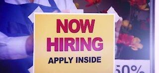 Jobs returning, industries making comeback during pandemic