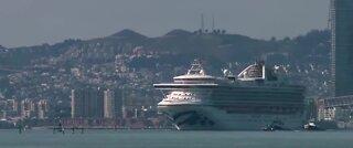 Family sues Princess Cruises over COVID-19 death