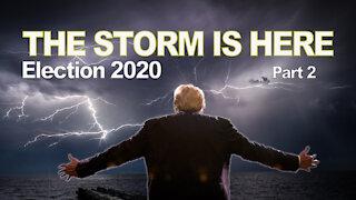 Drop 3: Part 2: Election 2020 Explained