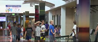 YMCA working to prevent the summer slide
